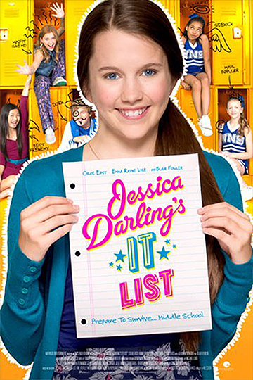 Jessica Darling's It List 2016