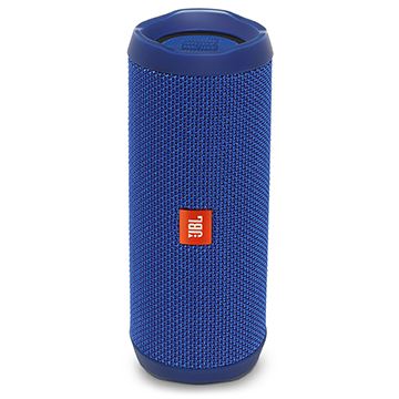 JBL FLIP 4 Blue Wireless Speaker