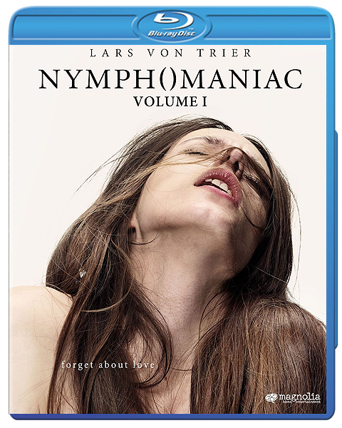 Nymphomaniac: Vol. I 2013