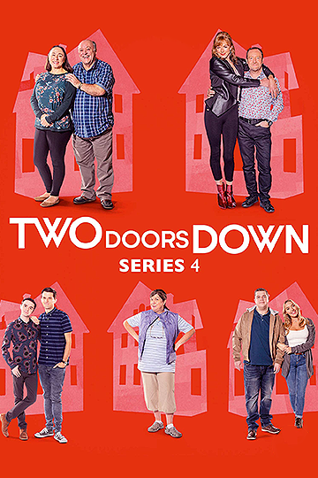 Two Doors Down Season 4 2019
