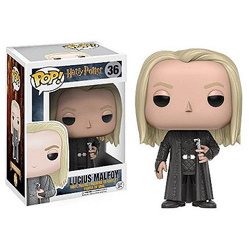 Lucius Malfoy - POP! Movies - Harry Potter