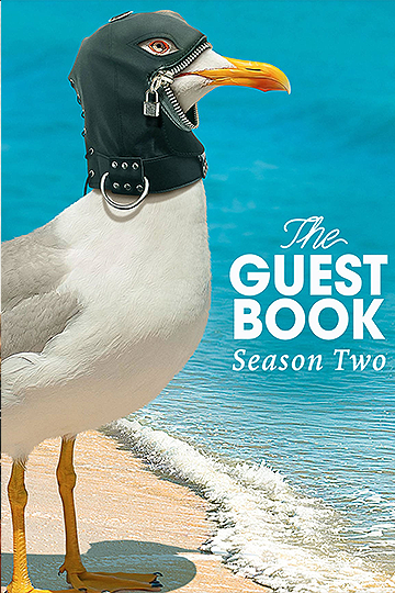 The Guest Book Season 2 2018