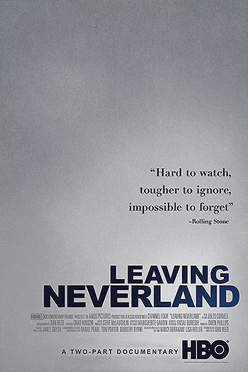 Leaving Neverland 2019