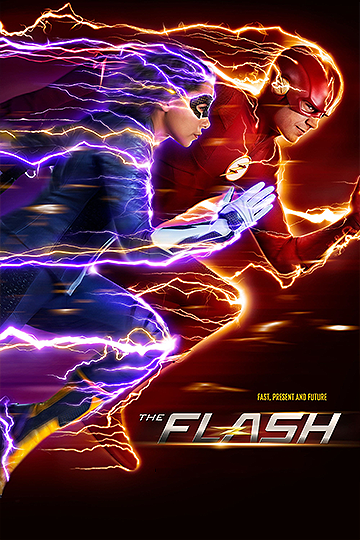 The Flash Season 5 2018