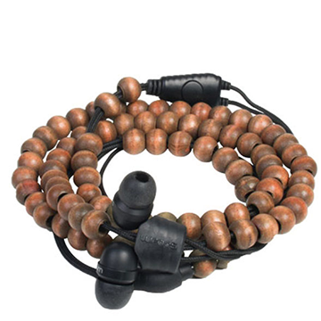 Ubee Soul Beads X Wraps Rose Wood