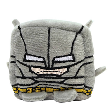 Armored Batman Mini Plush - Batman V Superman
