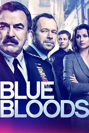 Blue Bloods Season 9 2018