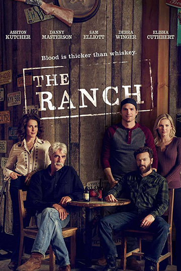 The Ranch Season 3 2018