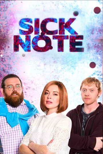 Sick Note Season 2 2018
