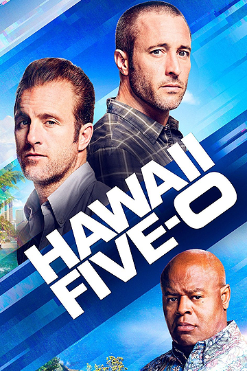 Hawaii Five-0 Season 9 2018