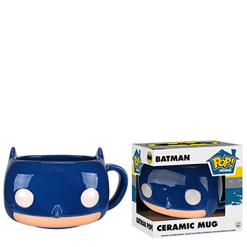 Batman Ceramic Mug - POP! Home