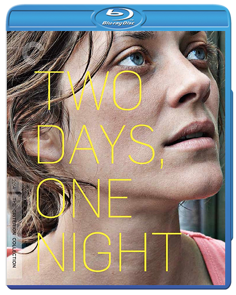 Two Days, One Night (Deux jours, une nuit)