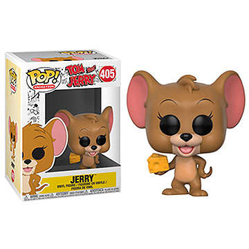 Jerry - POP! Animation - Tom and Jerry