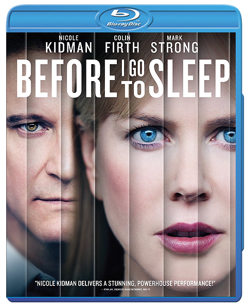 Before I Go to Sleep 2014