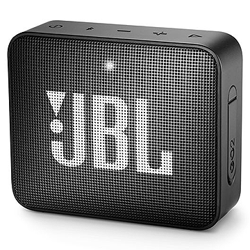 JBL GO2 Black Wireless Speaker