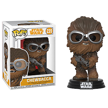Chewbacca - POP! Solo - A Star Wars Story