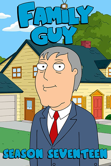 Family Guy Season 17 2018