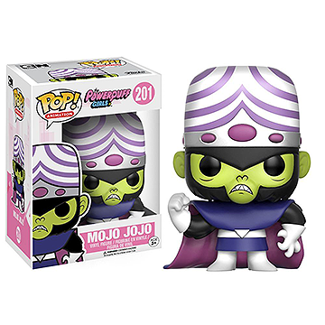 Mojo Jojo - POP! Animation -  Powerpuff Girls