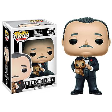 Vito Corleone - POP! Movies -  The Godfather