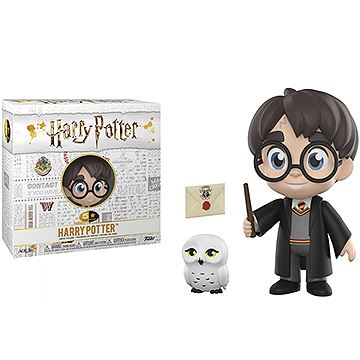 Harry Potter - Funko 5 Star - Harry Potter