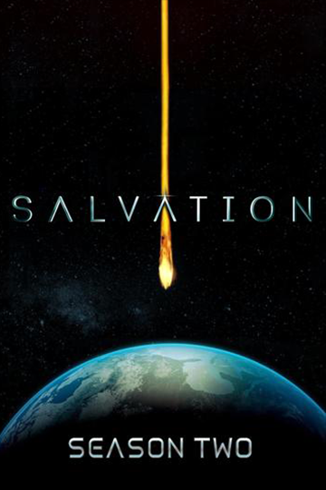 Salvation Season 2 2018