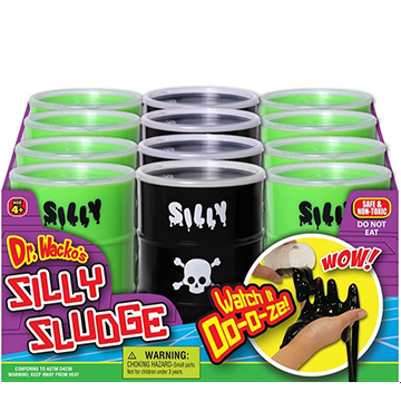 Silly Sludge