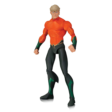 Aquaman - DC Collectibles - Justice League: Throne of Atlantis