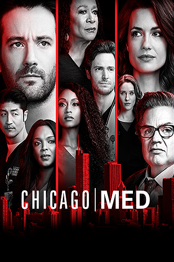 Chicago Med Season 4 2018