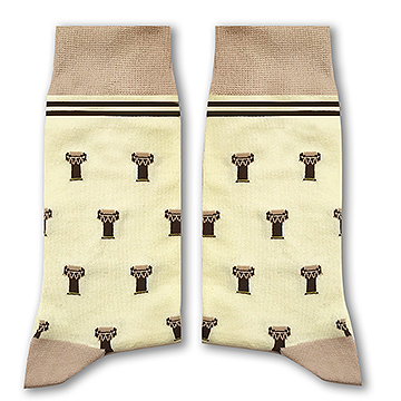 SIKASOK Derbake Socks