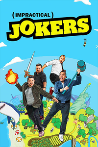 Impractical Jokers Season 7 2018