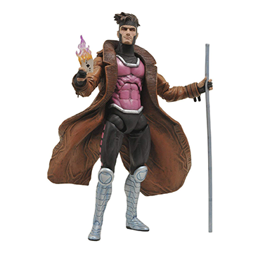 Gambit - Marvel Select - Mutant