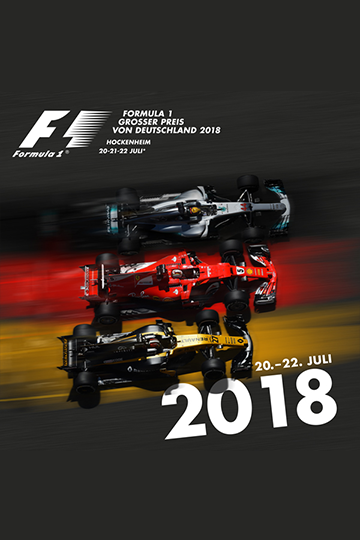 Formula 1 2018 Germany Grand Prix
