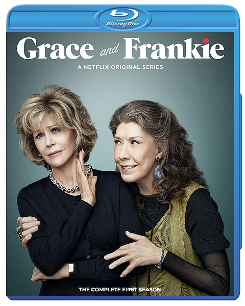 Grace and Frankie Season 1 2015