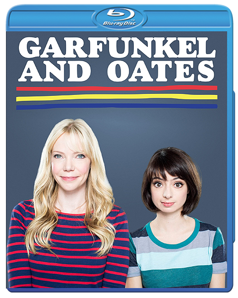 Garfunkel and Oates Season 1 2014