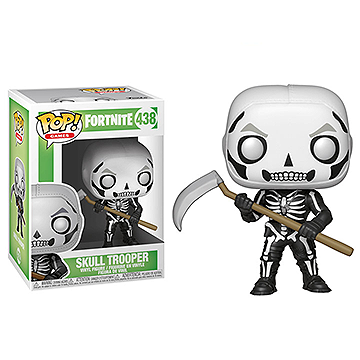 Skull Trooper - POP! Games - Fortnite