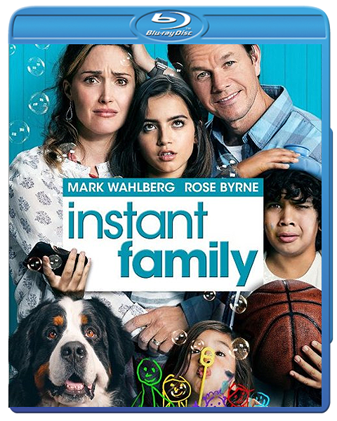 Instant Family 2018