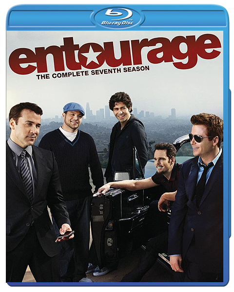 Entourage Season 7 2010
