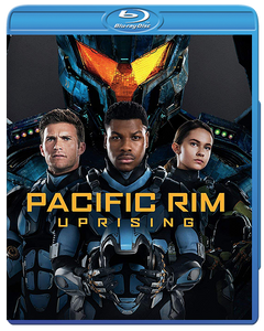 Pacific Rim: Uprising 2018