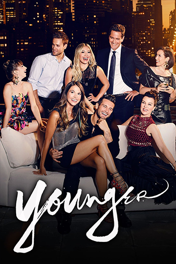 Younger Season 5 2018