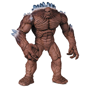 Clayface - DC Collectibles - Batman: Arkham City