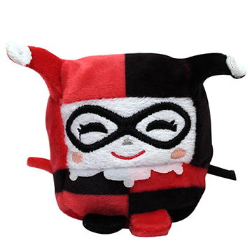 Harley Quinn Mini Plush - DC Comics