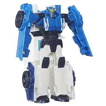 StrongArm - Robots In Disguise One Step Changers - Transformers