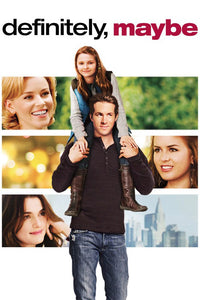 Definitely, Maybe 2008