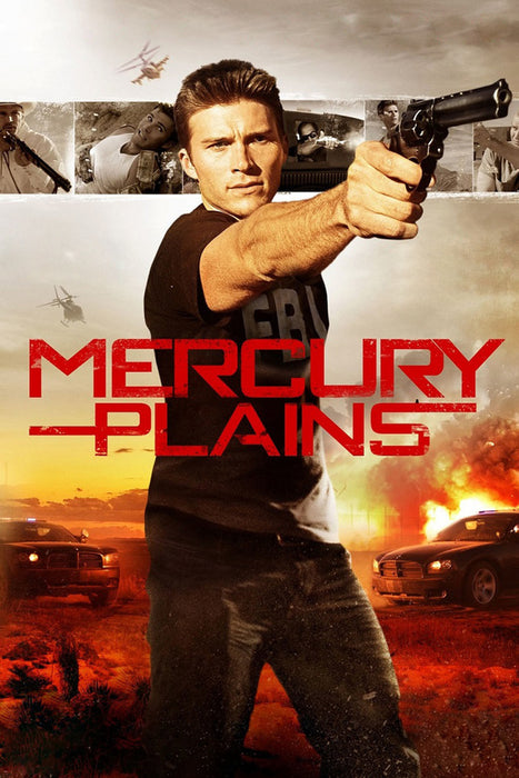 Mercury Plains 2016
