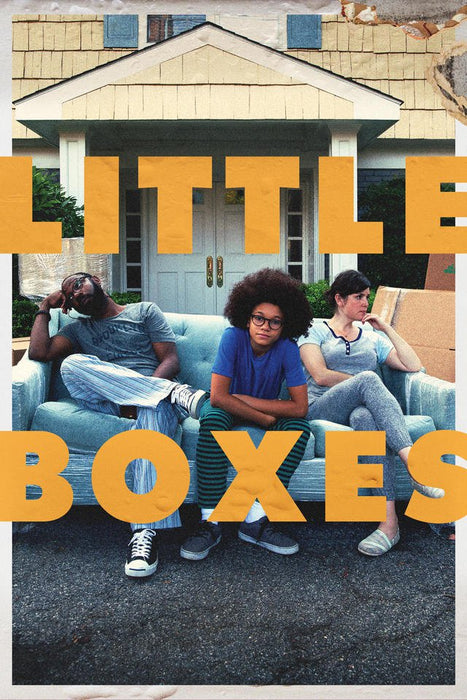 Little Boxes 2016