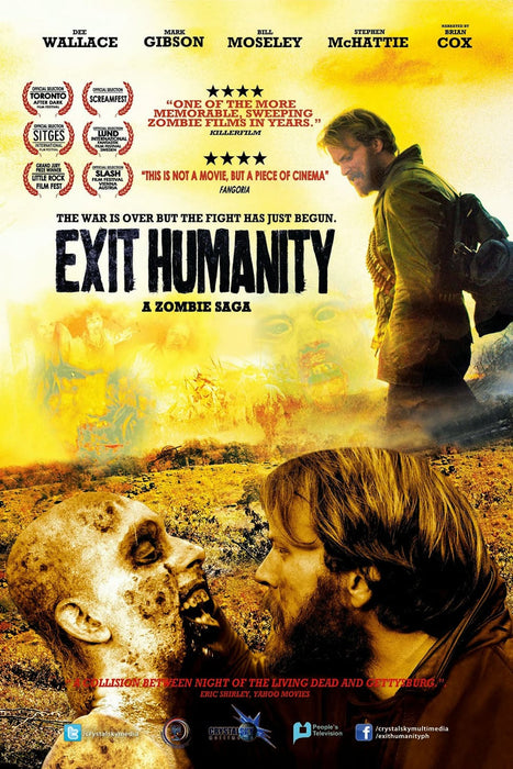 Exit Humanity 2011