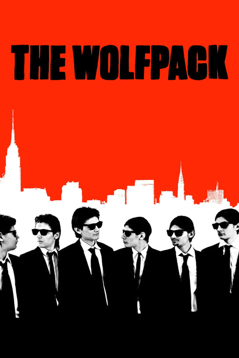 The Wolfpack 2015