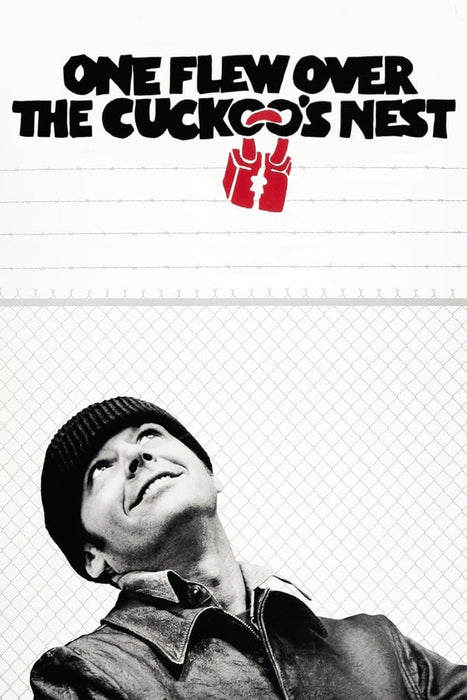 One Flew Over The Cuckoo's Nest 1975
