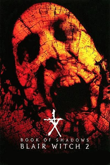 Book of Shadows: Blair Witch 2 2000