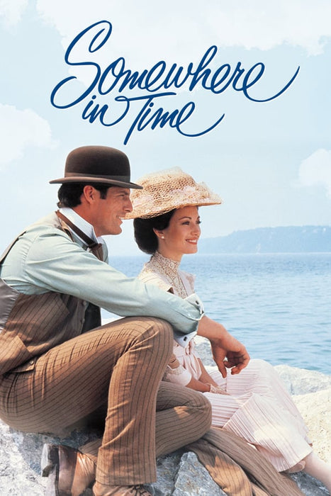 Somewhere in Time 1980